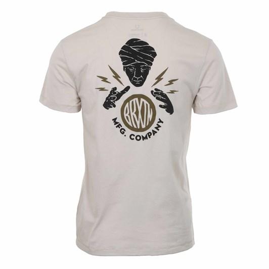 Brixton Seer S/S T-Shirt