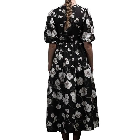 Salasai Stone Roses Dress
