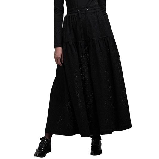 Salasai Stone Roses Skirt