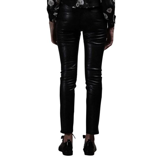 Salasai Love & Thorns Vegan Leather Pant
