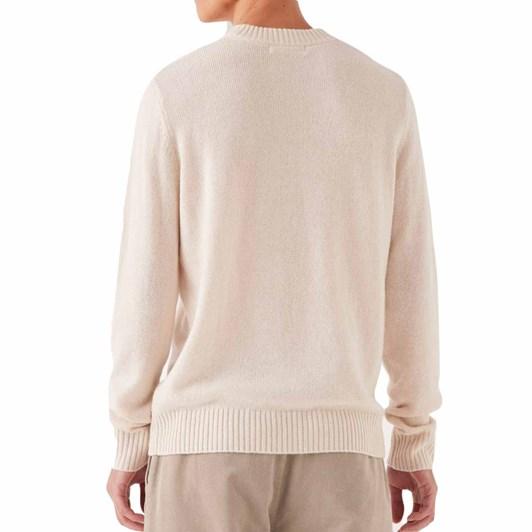 Assembly Label Halsten Knit Ivory