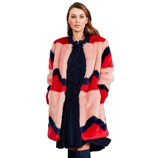 Coop To Fur With Love Coat