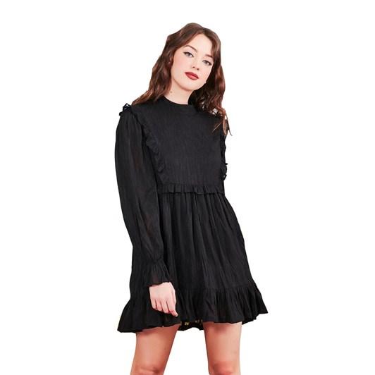 Coop Frills + Spills Dress