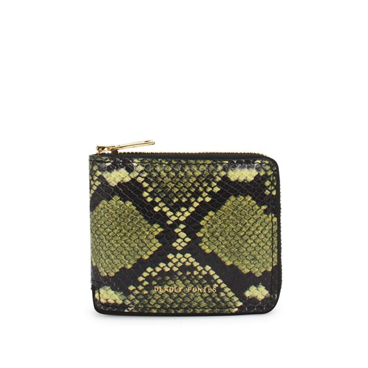 Deadly Ponies Fritz Wallet - Python