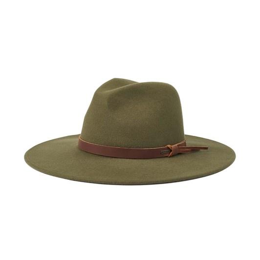 Brixton Field Proper Hat