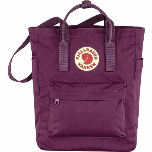Fjallraven Kånken Royal Purple Totepack