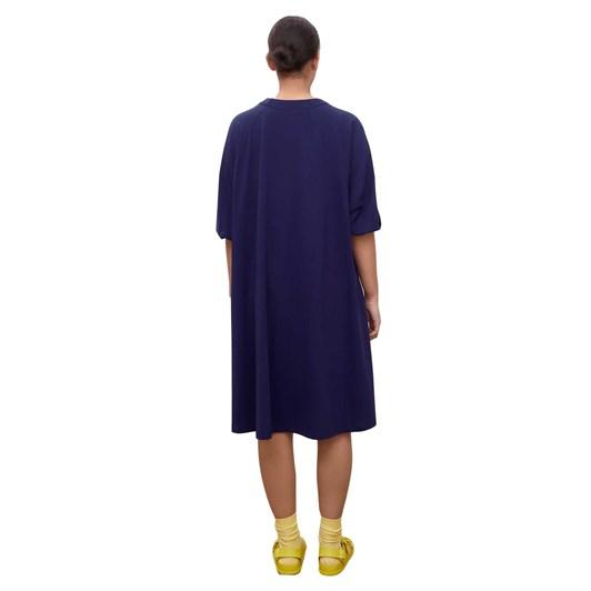 Kowtow Raglan Sleeve Dress