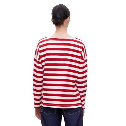 Kowtow Breton Sweater