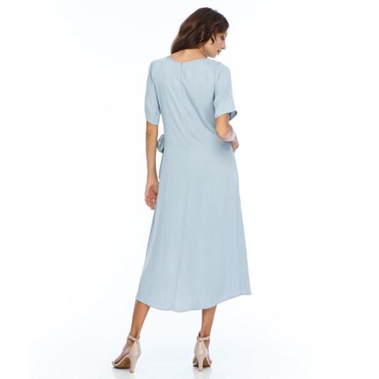 Blak Indigo Dress