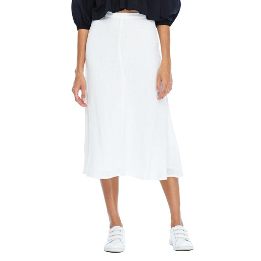 Blak Ebony Skirt