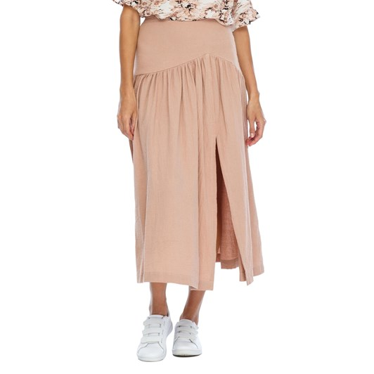 Blak Love Your Way Skirt