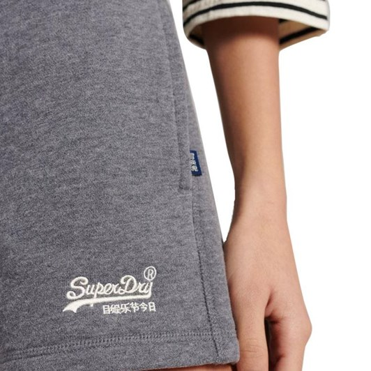 Superdry Ol Classic Jersey Short