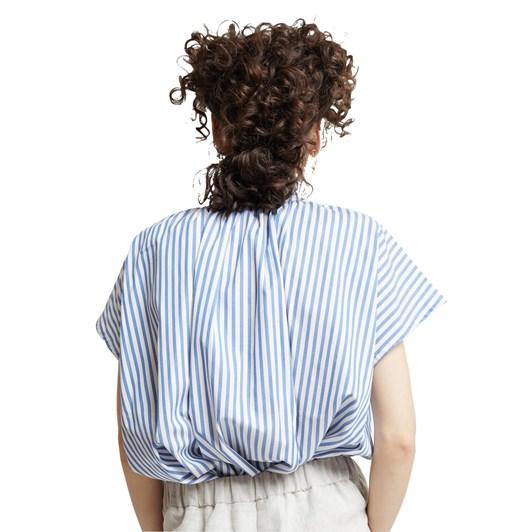 Karen Walker Terrestrial Shirt