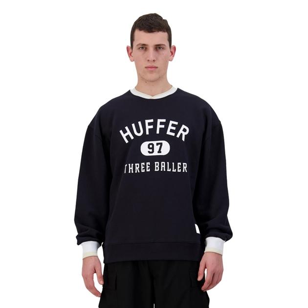 Huffer 3 Baller Vice Crew - navy