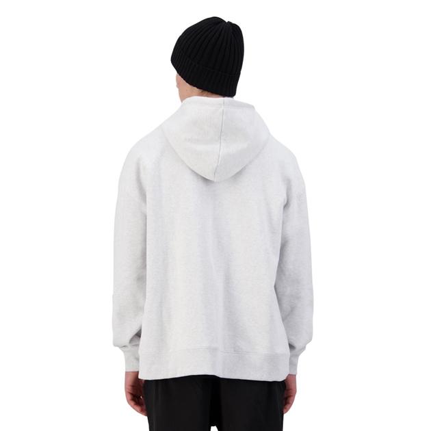 Huffer Mens Premiere Zip Hood -