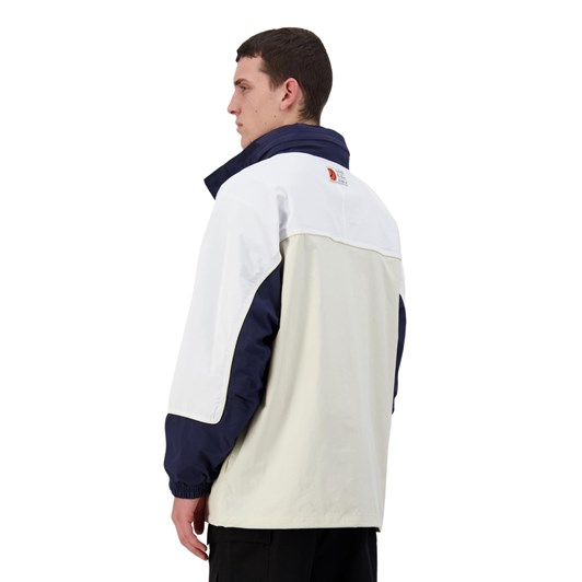Huffer 3 Baller Rain Jacket