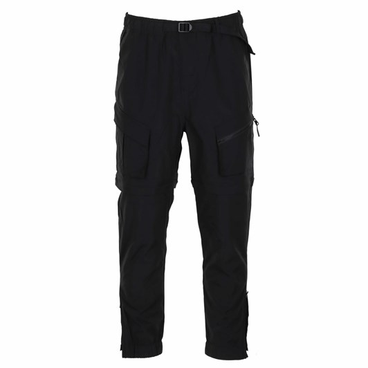 Huffer Mens Missions Zip Off Pant