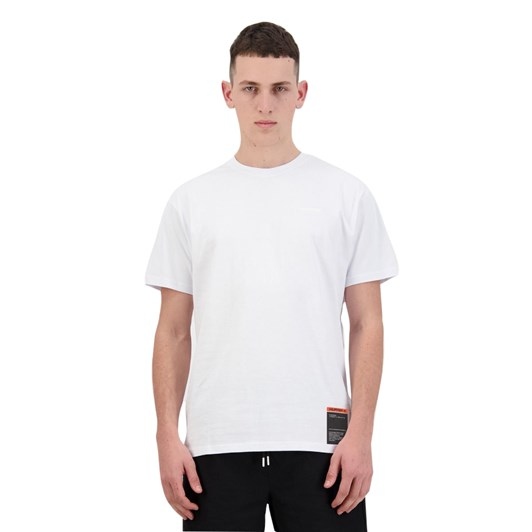 Huffer Mens Missions Tech Tee