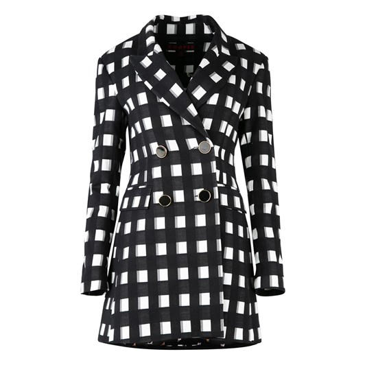 Cooper Suiting Point Jacket