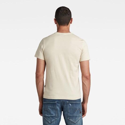 G-Star Base-S V T-Shirt S/S