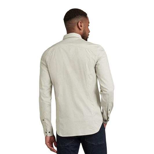 G-Star Dressed Super Slim Shirt L/S