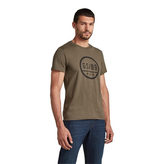 G-Star Gs89 Graphic R T-Shirt