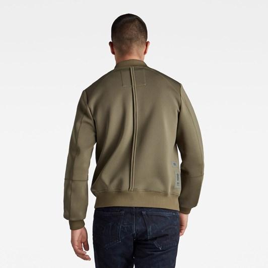 G-Star Neoprene Jacket