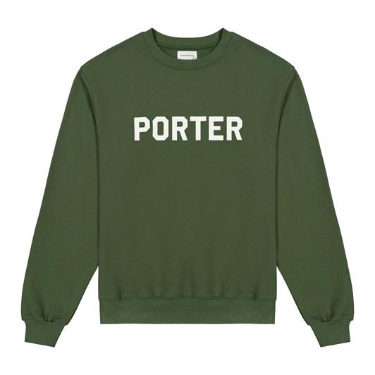 Porter James Sports Porter Crewneck