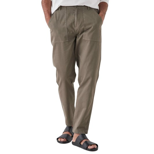 Assembly Label Hawke Pant