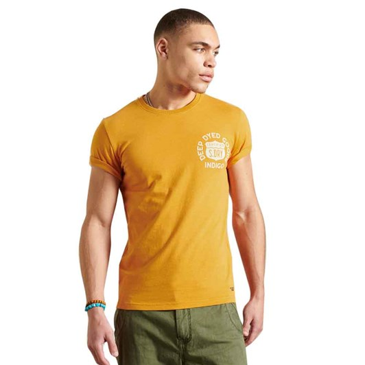 Superdry S/S Workwear Graphic Tee