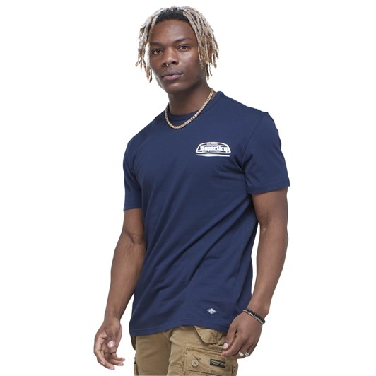 Superdry Cali Surf Graphic Rlxd Fit Tee