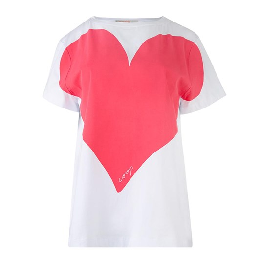 Coop Where For Heart Thou T-Shirt