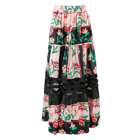 Coop You'Re My Best Bud Skirt