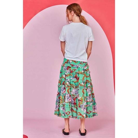 Coop Fulfil The Frill (F&F) Skirt