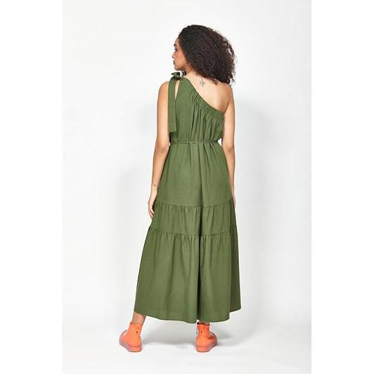 Ketz-Ke Finish Dress