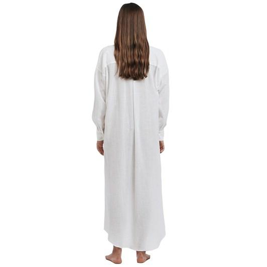 Charlie Holiday Maya Oversized Shirt Dress