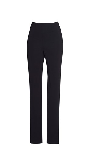 Paula Ryan Waisted Cigarette Pant