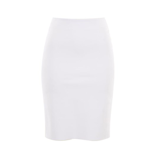 Paula Ryan Stretch Pencil Skirt Short