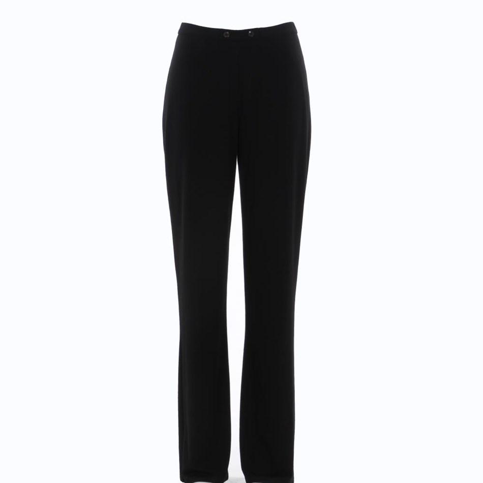 Paula Ryan Merino Slim Leg Tailored Pant -