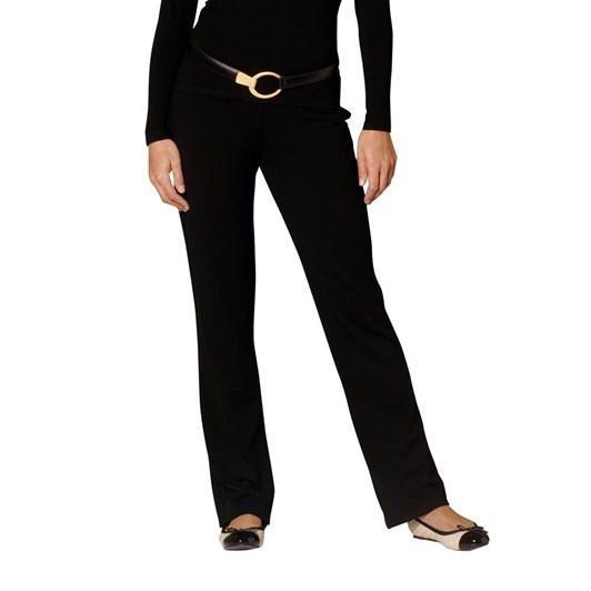 Paula Ryan Merino Slim Leg Tailored Pant