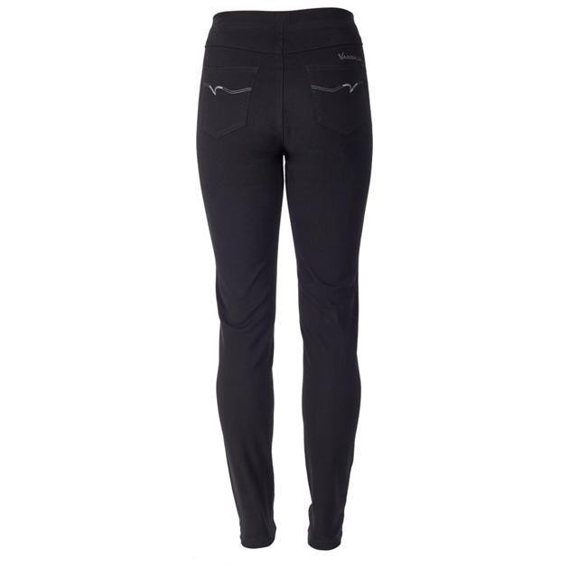 Vassalli Luxe Legging - black