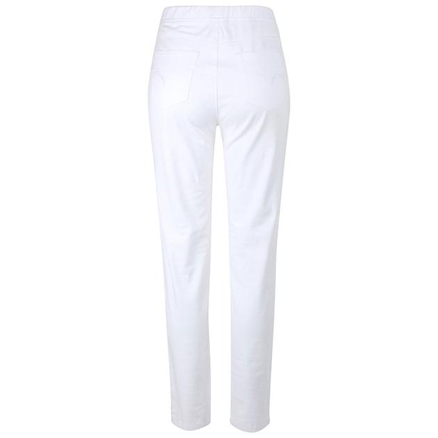 Vassalli Luxe Legging - white