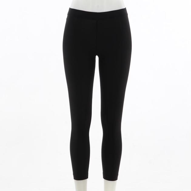 Paula Ryan Essentials Capri Legging - black