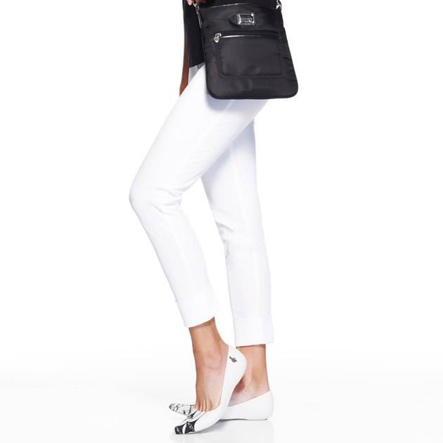 Paula Ryan Essentials Capri Legging -
