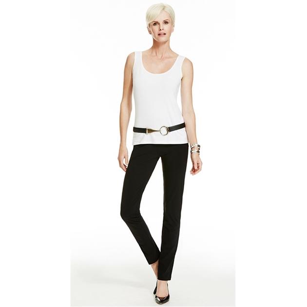 Paula Ryan Essentials Narrow Leg Pant -