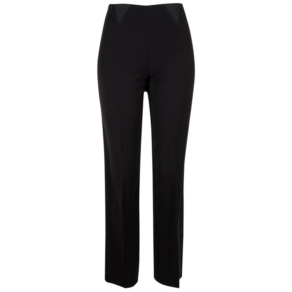 Newport Apprentice Elastic V Pant - black