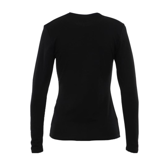 Paula Ryan Sf Long Sleeve Merino Crew Neck