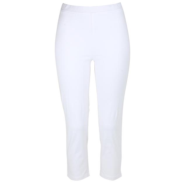 Vassalli Luxe 7/8 Pull On - white