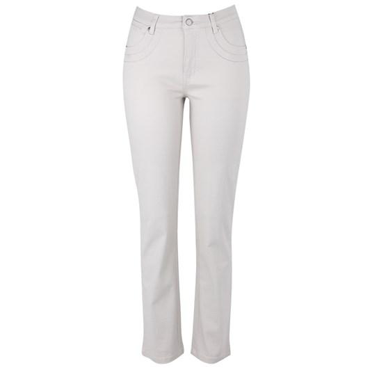Vassalli Luxe 5 Pocket Jean