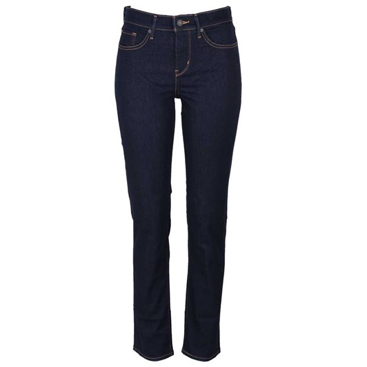Levis 312 Shaping Slim Splash Blue